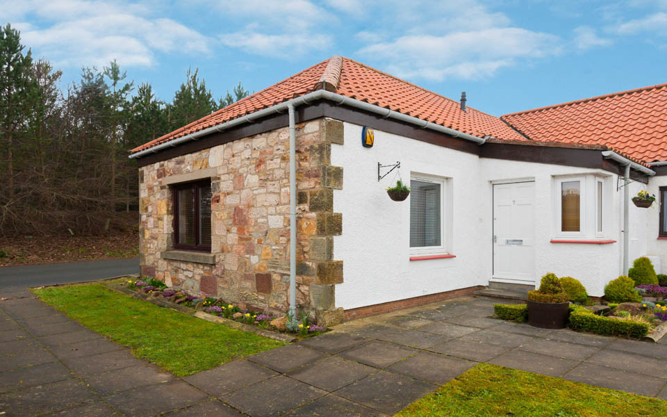 Gullane Steading Holiday Letting