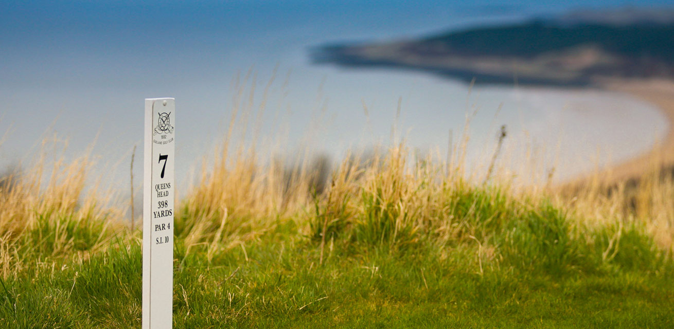 Gullane-Golf-Club-Yard-Stick