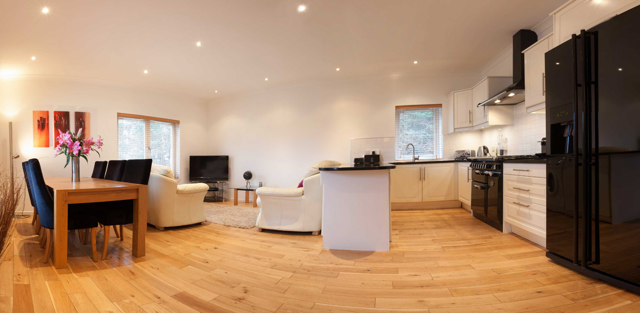 Gullane-Holiday-Home-Living-Room